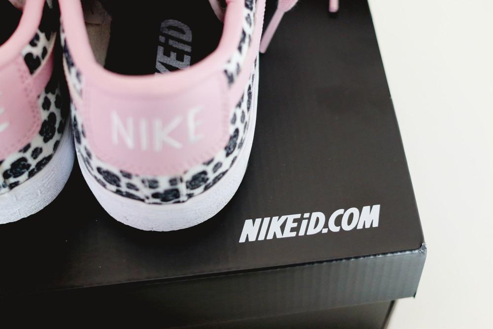 Nike ID Custom Low Blazers on ourcitylights photo1.jpg