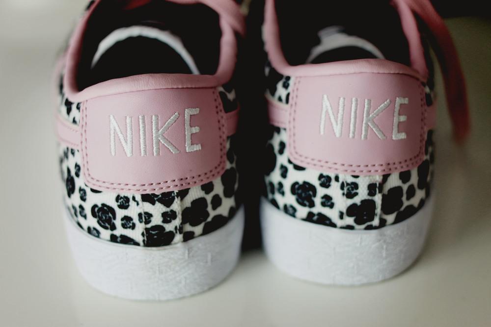 Nike ID Custom Low Blazers on ourcitylights photo2.jpg