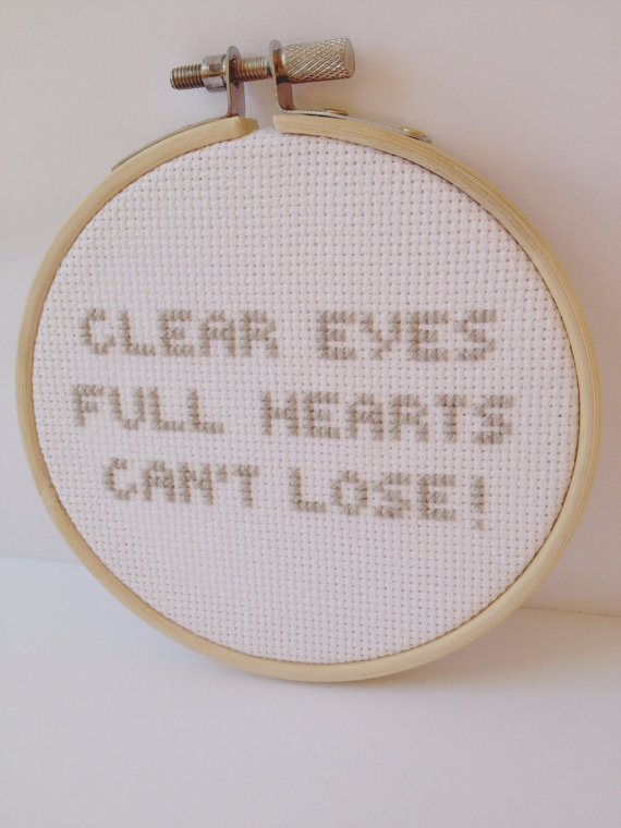 FNL quote by Graceymay