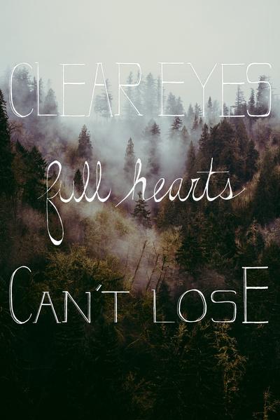 Clear Eyes print Caitlin Donovan Photography
