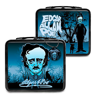 Poe Lunchbox