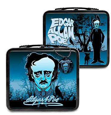 Poe Lunchbox