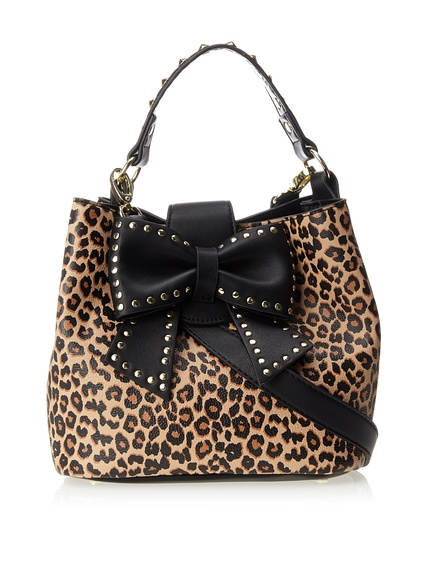 + Currently loving this Betsey Johnson bag