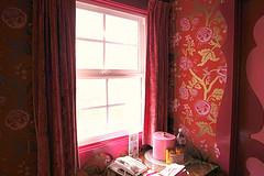 Floral Fantasy Room Madonna Inn