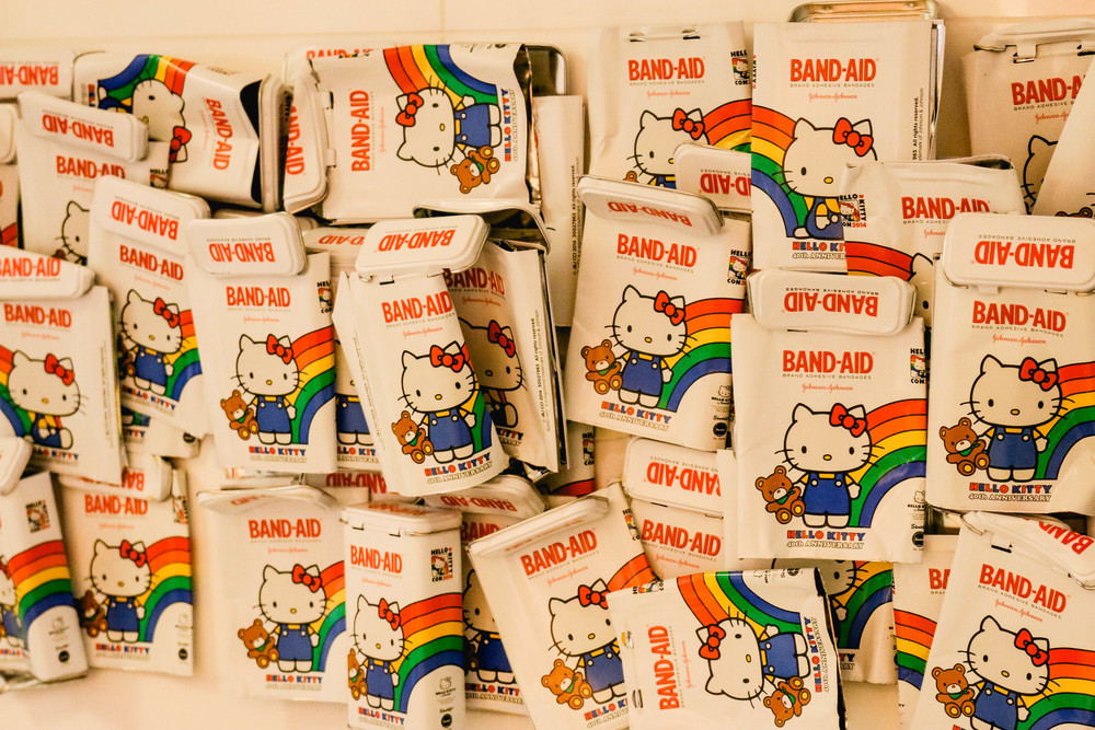Hello Kitty at The LINE Hotel  2014 on ourcitylights-33.jpg