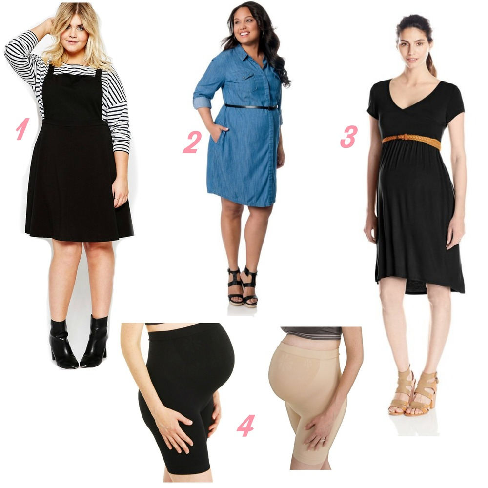 Plus Size Maternity Favorites Ourtyghts
