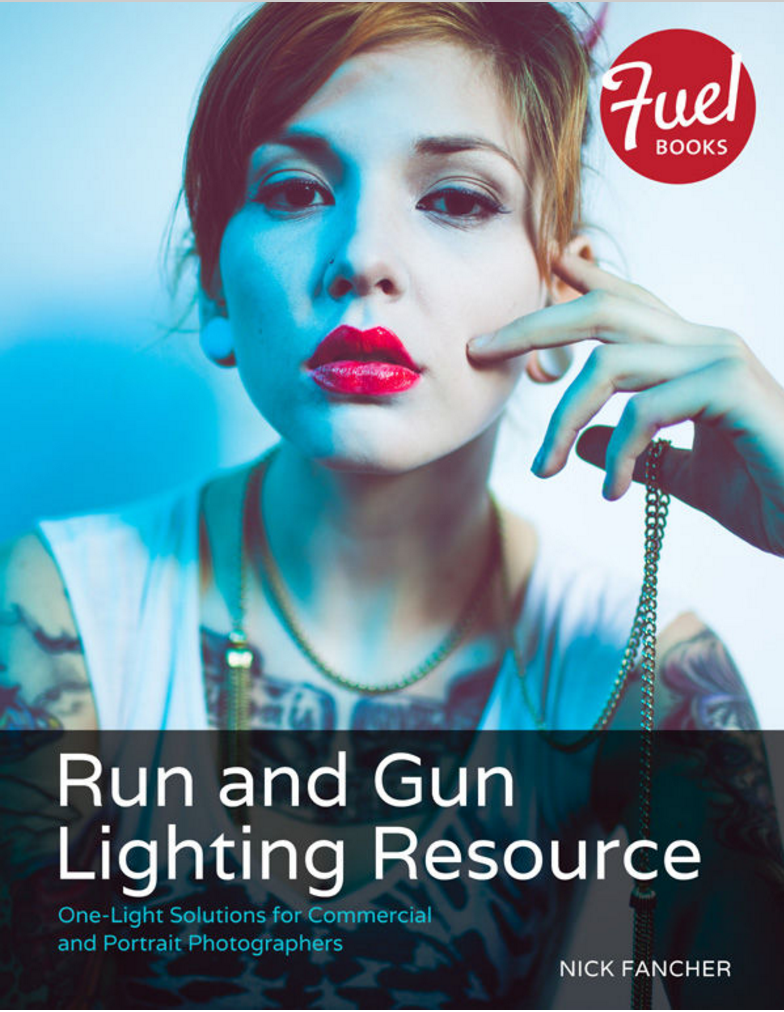 Run & Gun Lighting Resource eBook available