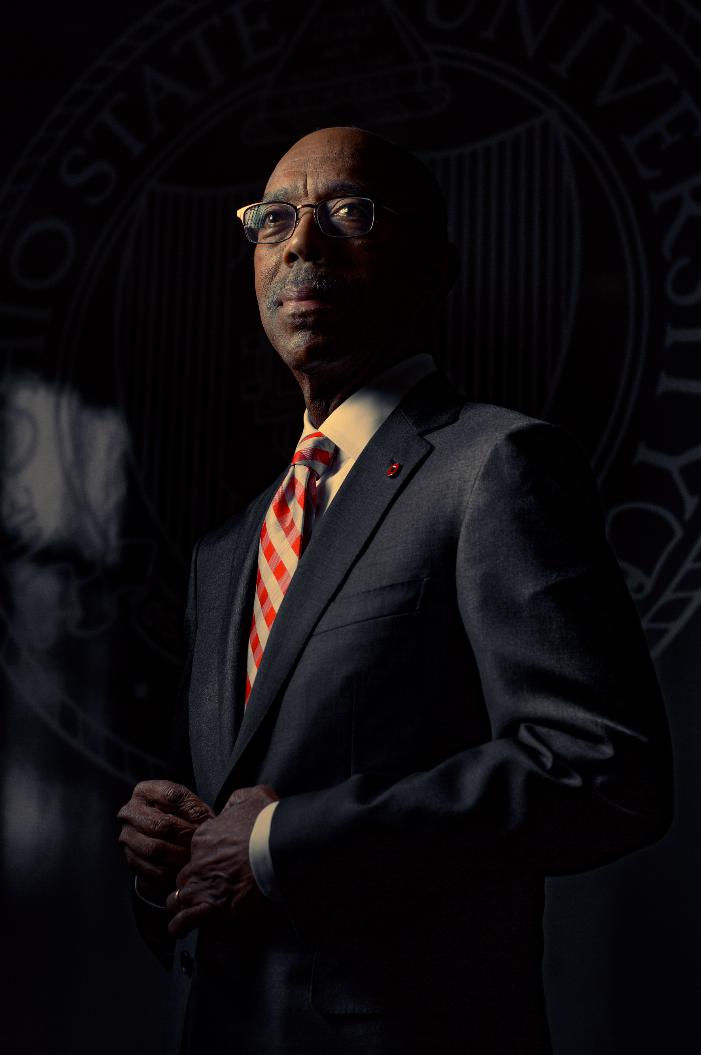 614 Magazine | OSU President Drake