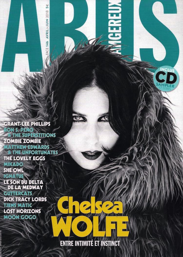 Abus Dangereux | Chelsea Wolfe