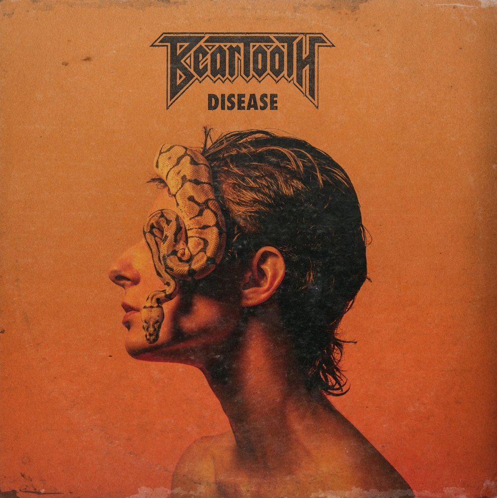 "Beartooth- ""Disease"""