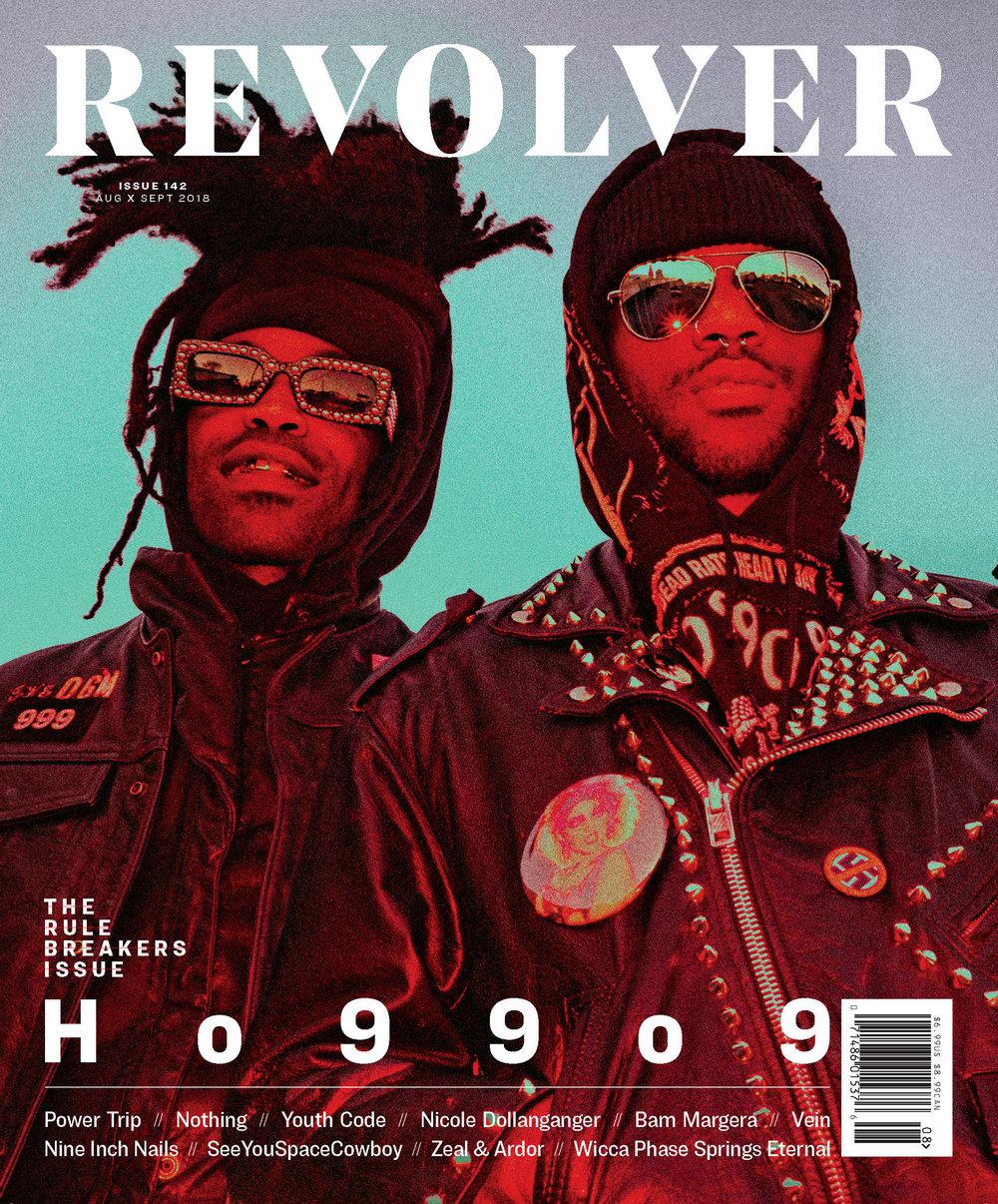 Revolver | Ho99o9