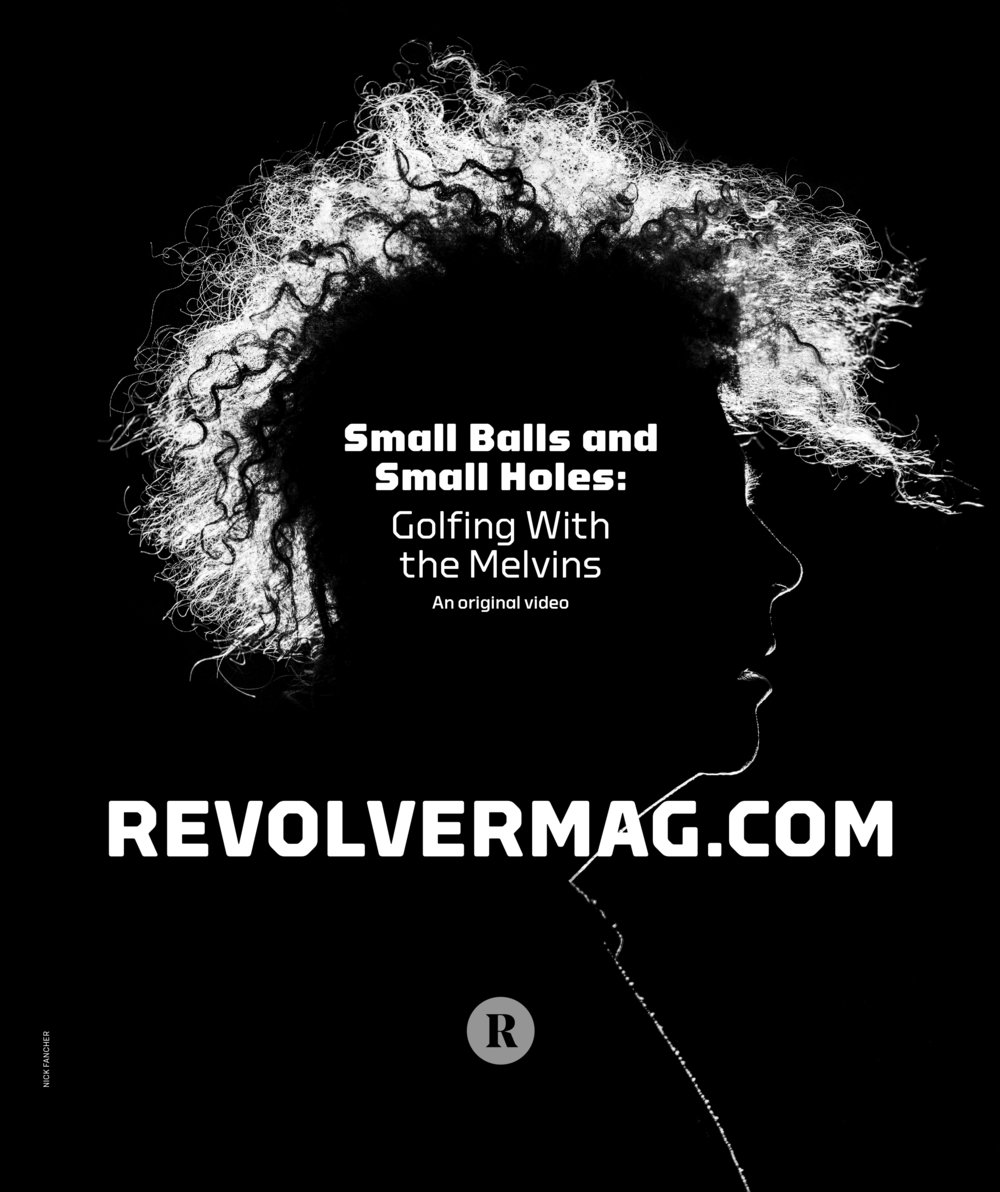 Revolver | Melvins