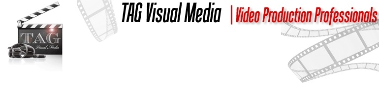 TAG Visual Media