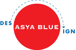 Asya Blue Design