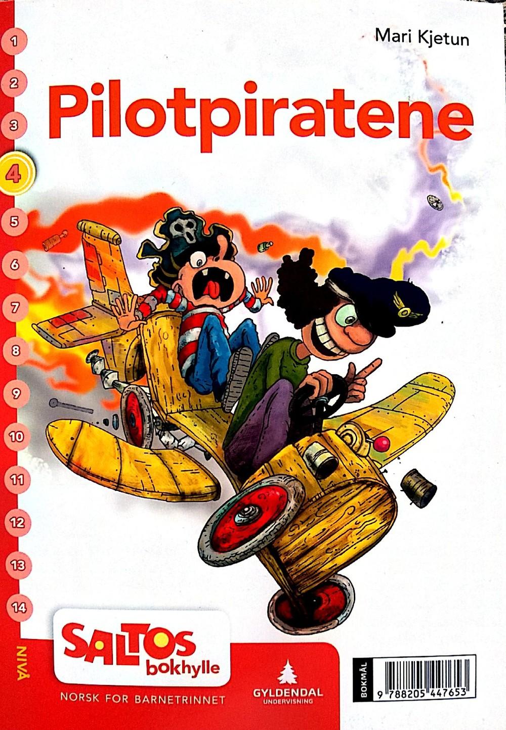 Pilotpiratene