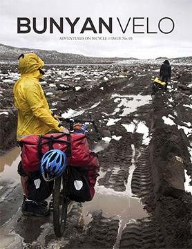 Bunyan Velo 01 Cover