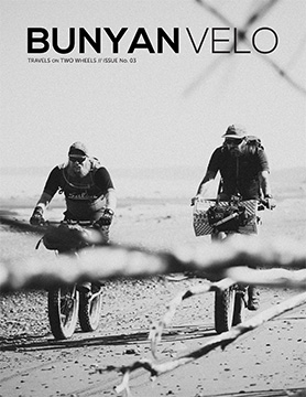 Bunyan Velo 03 Cover