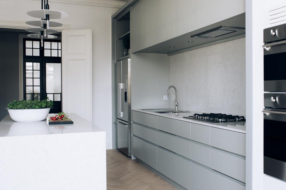 Frittstående kjøleskap fra Fisher & Paykel