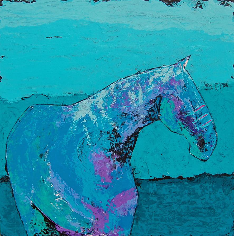 Equus #3