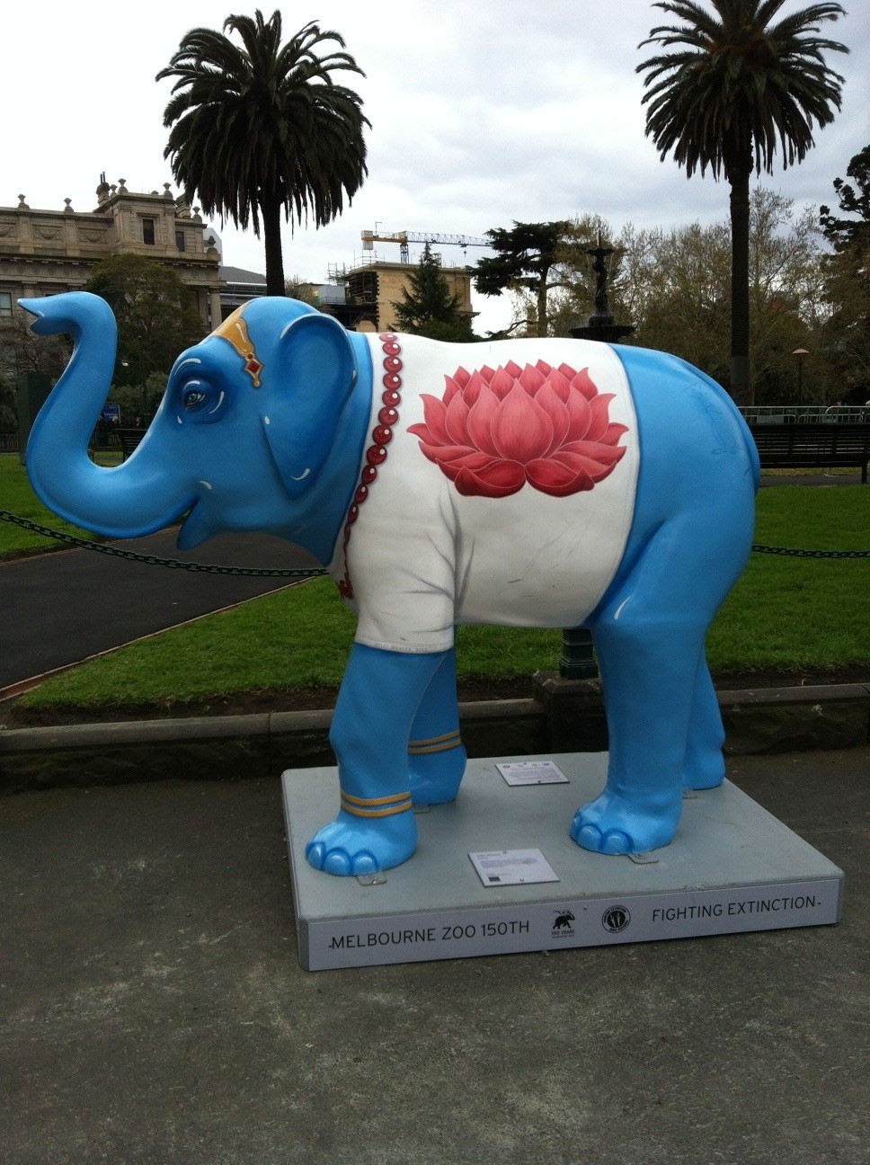 elephant on Spring St.jpg