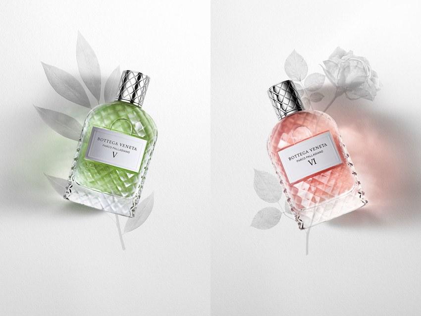 Condé Nast Traveler - Bottega Veneta's New Perfumes Actually Smell Like an Italian Garden