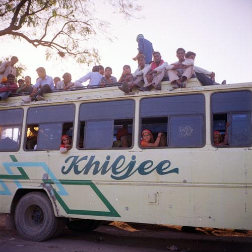 Bundi Bus