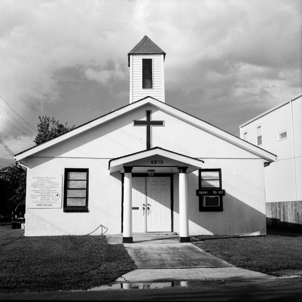Church, Uptown