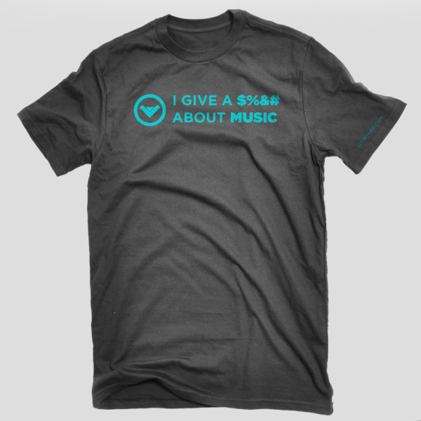 SXSW 2015 T-Shirt
