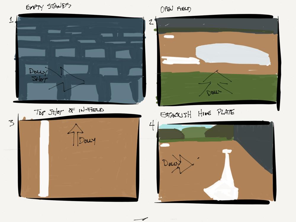 Storyboard - 2