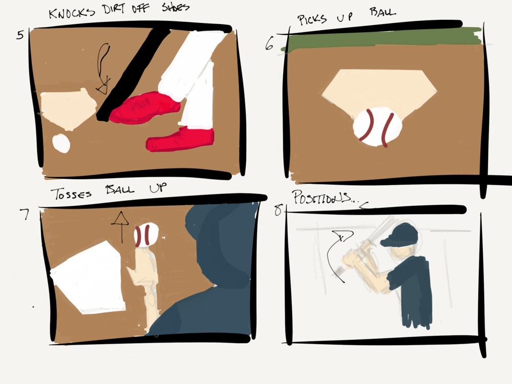 Storyboard - 3