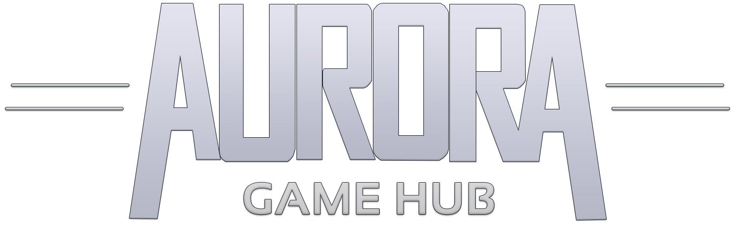 Aurora Game Hub - Experience Your PC Game Library
