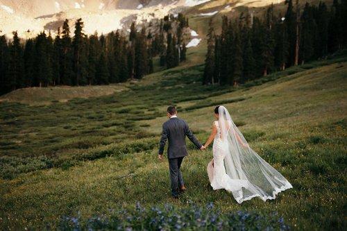 Cassie Rosch Colorado Destination Wedding Photographer