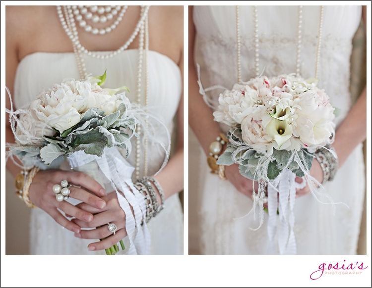 great gatsby inspired 1920 s stylized wedding session green bay