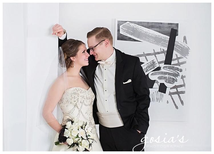 Cassie Seth Thelma Sadoff Center For The Arts Thelma Wedding