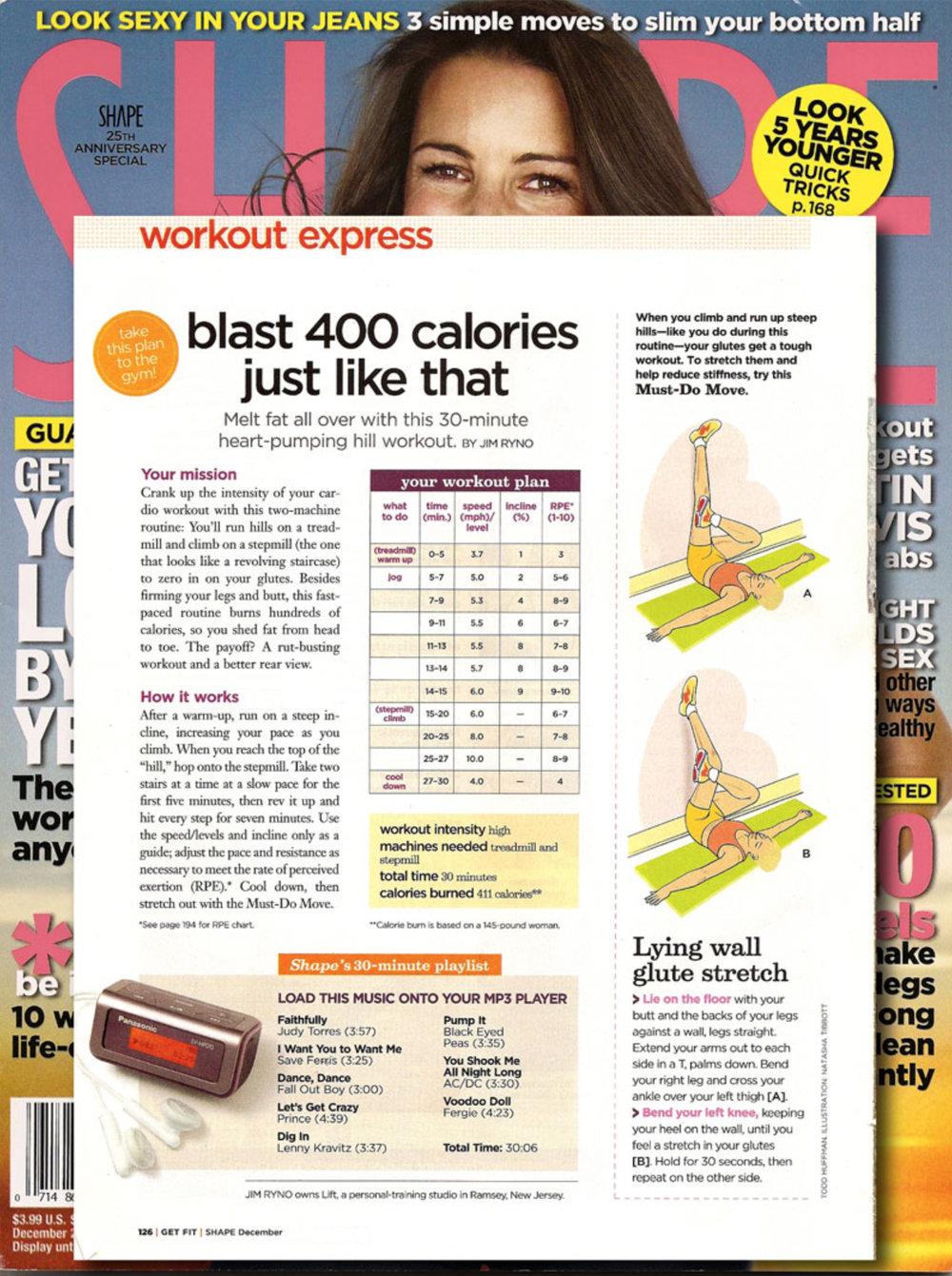Jim Ryno Shape Magazine Blast 400 Calories Just Like That.jpg