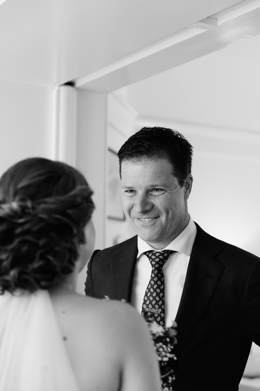 Bruiloft Dennis en Lieve - 30 april 2015 - Amsterdam