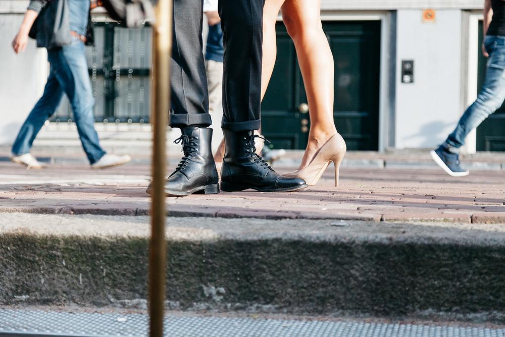Wedding Esther and Simon - Amsterdam
