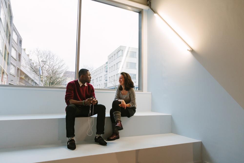 zU-studio - Conference Room - Den Haag