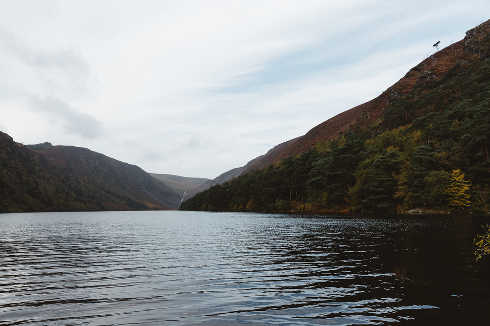 Love Ireland - Wicklow Mountains - Glendalough