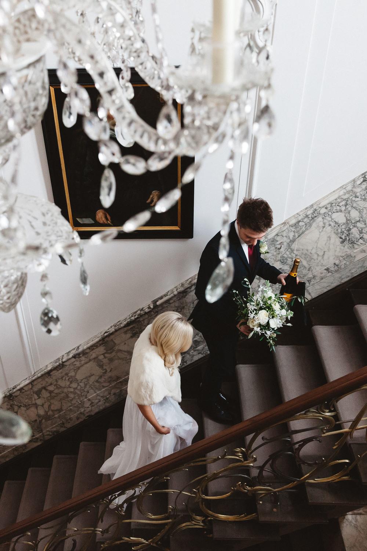Wedding James and Harmony - Amsterdam