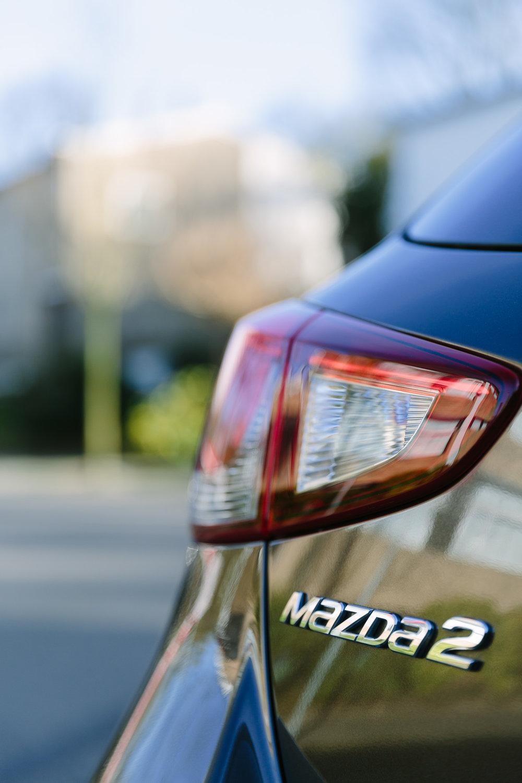 Mazda Zoom Zoom De Stijl