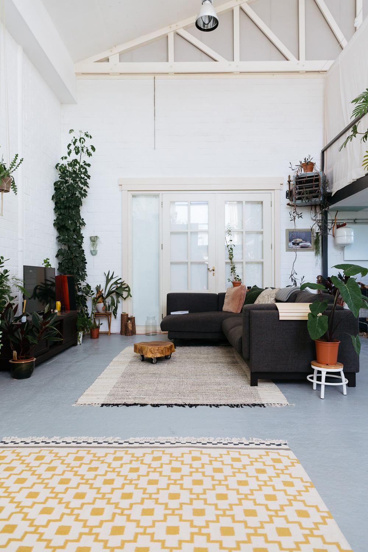 Portrait Hear Hear Studio Amsterdam