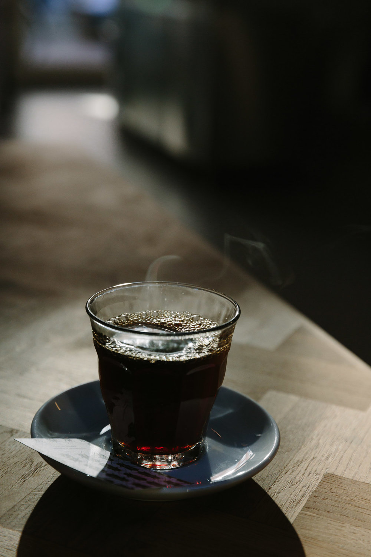 Mazda Zoom Zoom Coffee scene The Netherlands