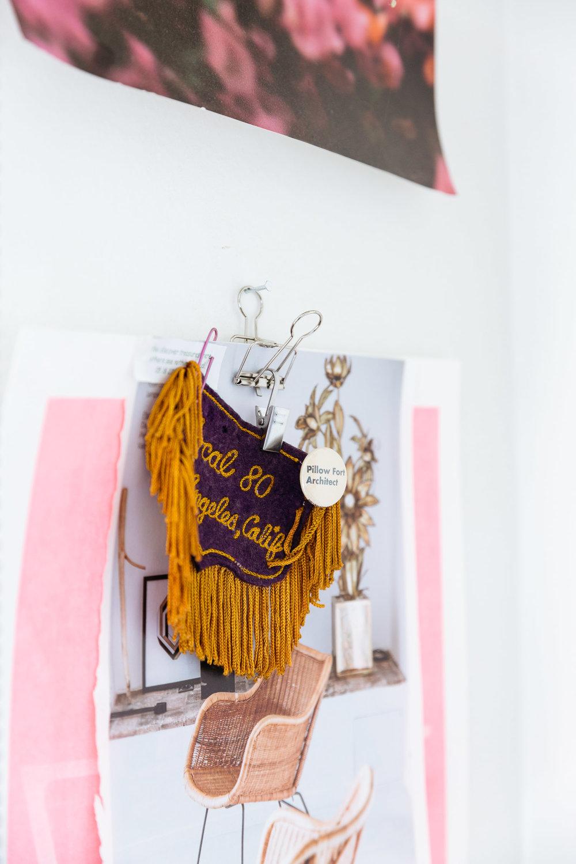 SF Girl by Bay - Victoria Smith - Interior shoot
