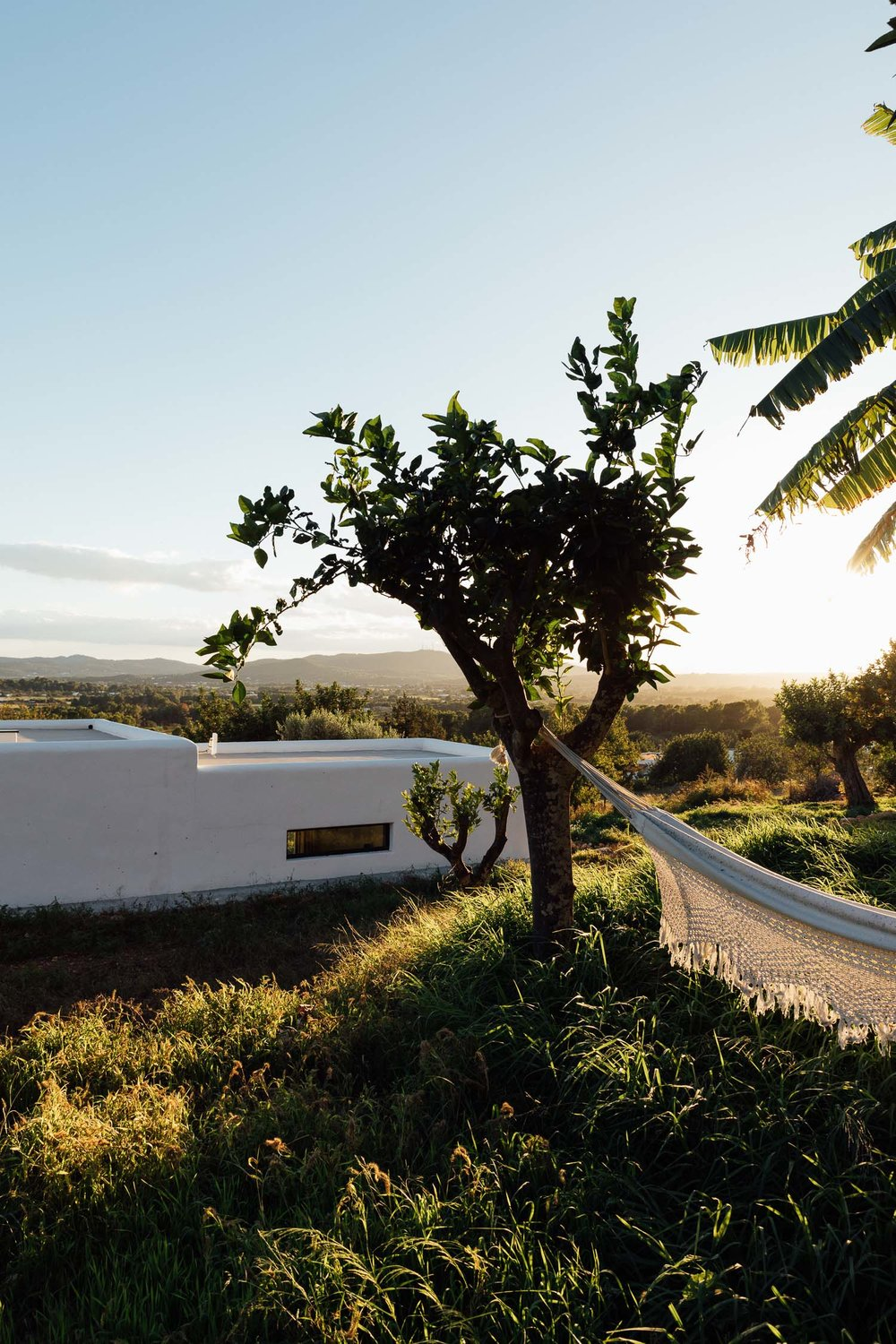 Ibiza Campo Loft and Finca - interior, architecture and lifestyl