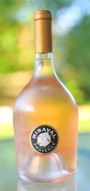 Bradjolina wine