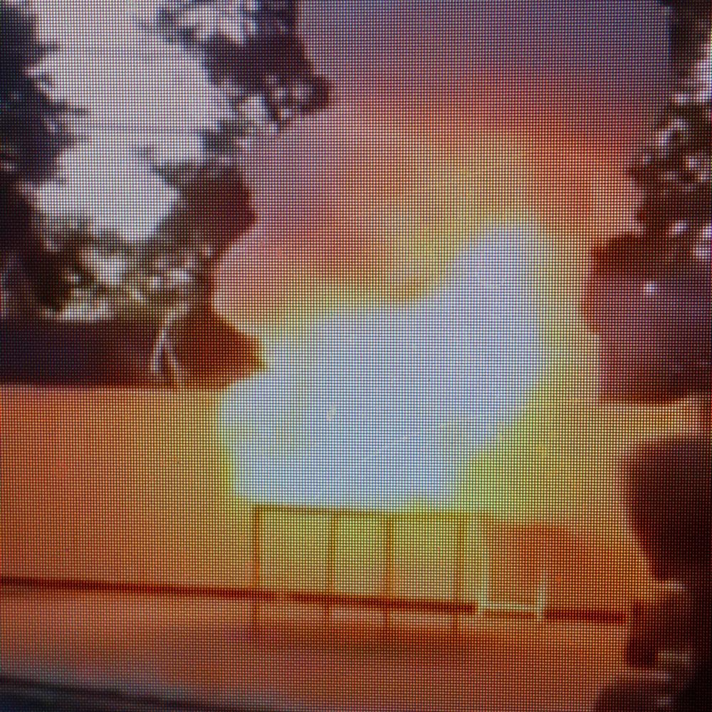 Neon Man 2 Explosion Event