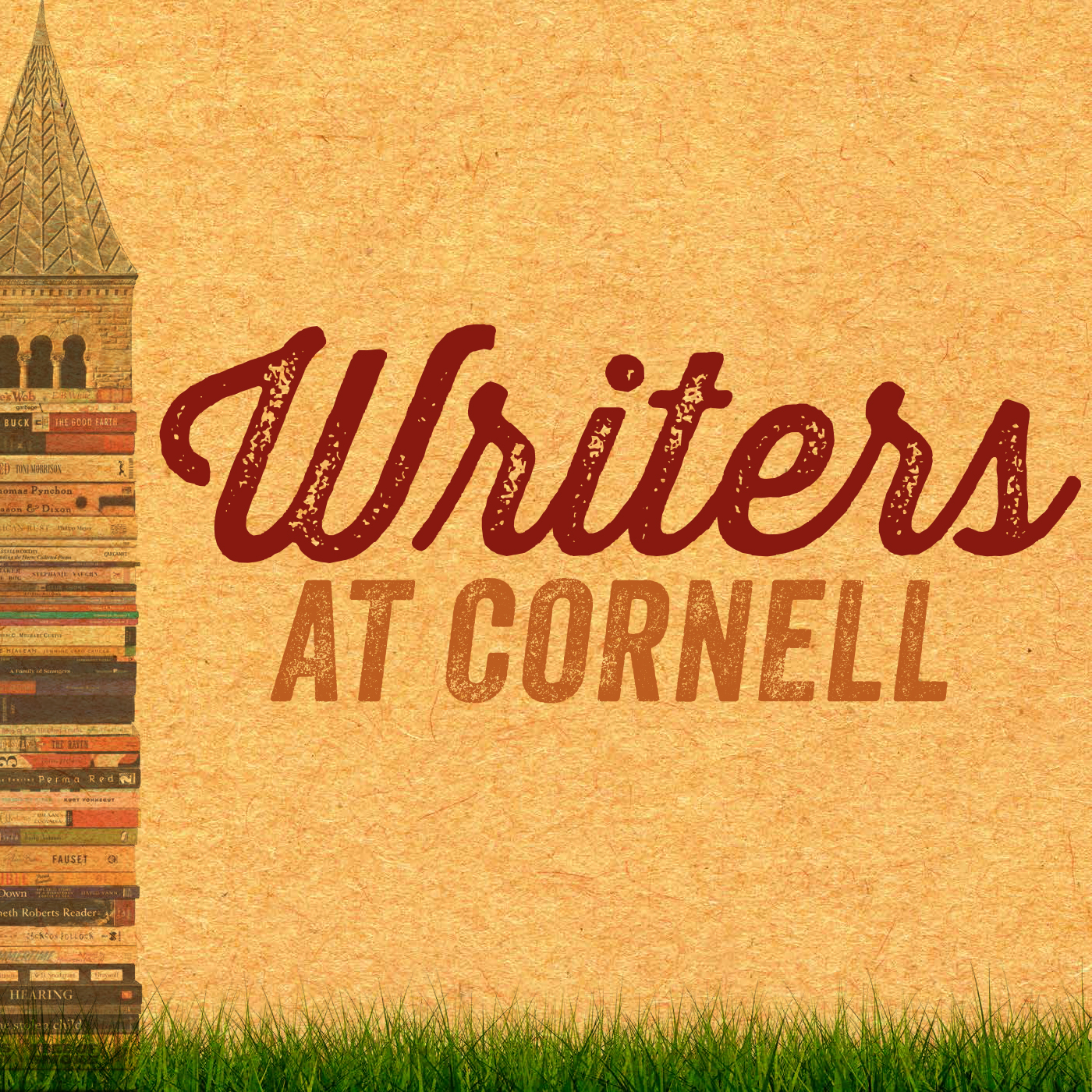 WRITERS AT CORNELL. - J. Robert Lennon
