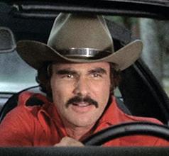 Bring back the Bandit.