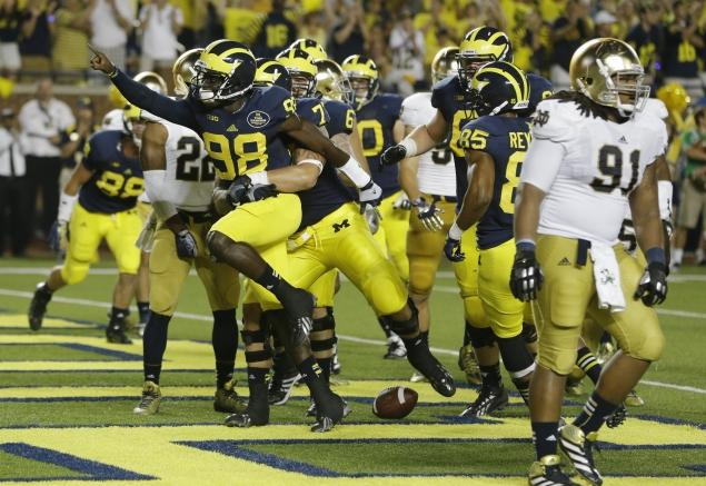 Thank you Devin Gardner. Thank you.